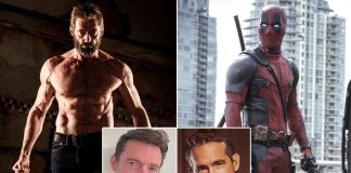 Wolverine Vs Deadpool: Hugh Jackman Shows How His Fight With Ryan Reynolds Would Look Like, Pics