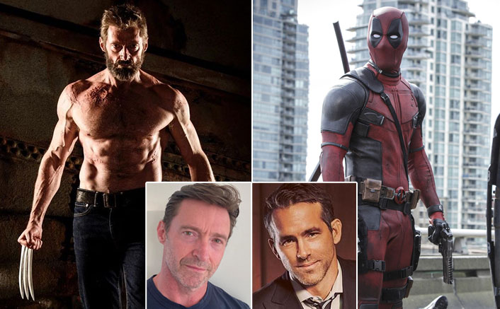 Wolverine Vs Deadpool: Hugh Jackman Shows How His Fight With Ryan Reynolds Would Look Like, See Pics
