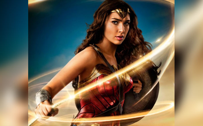 Wonder Woman 1984: Gal Gadot Dons Golden Armour In The Japanese Trailer