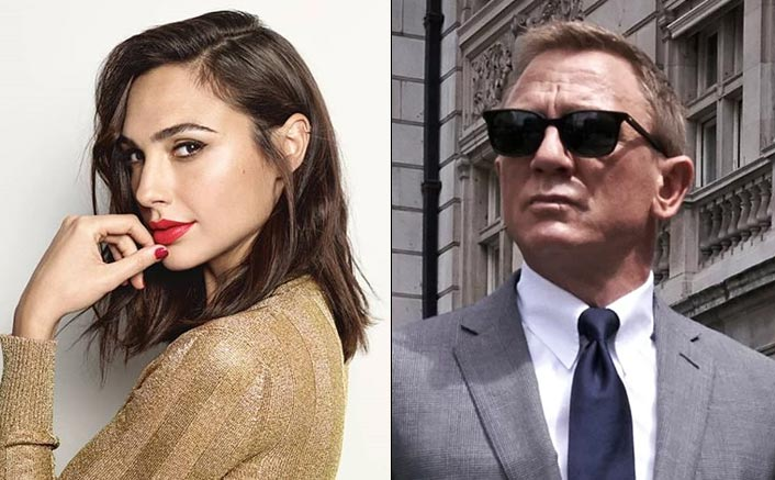 Wonder Woman Gal Gadot Signs A Spy-Thriller On The Similar Lines As James Bond