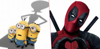 Worldwide Box Office: From Minions To Deadpool, Check Out Top 10 Grossing Comedy Films Of All Time