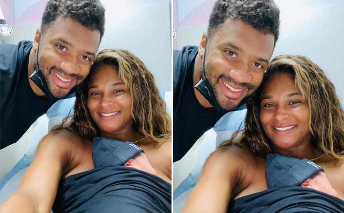 WOW! Ciara & Russell Wilson Welcome Their Baby Boy, Share A Video From The Delivery Room!