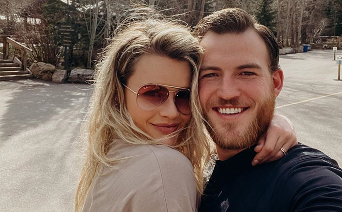 WOW! DWTS Pro Witney Carson & Husband Carson McAllister Are Pregnant! Read On.(Pic credit: Instagram/witneycarson)