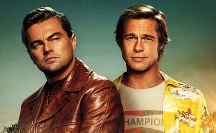 WOW! Leonardo DiCaprio, Brad Pitt's 'Once Upon A Time In Hollywood' Cars Are Up For Grabs & Here's How
