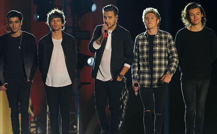 Wow! One Direction Live from Italy for One Day, Read For Details!