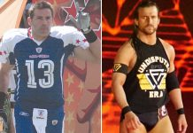 """WWE: Adam Cole ABUSES Pat McAfee, Storms Out Of Mid-Interview & Says, """"F*ck You Pat"""""""
