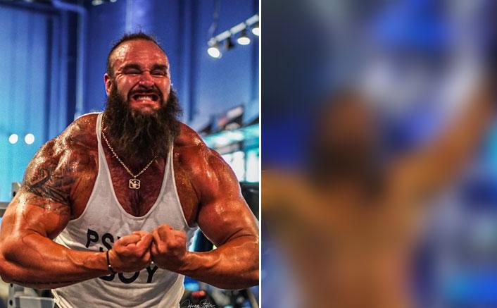 WWE: After Defeating Goldberg, Braun Strowman Has Already Set His Eyes On THIS Opponent For Wrestlemania 37(Pic credit: dmcintyrewwe/Instagram adamscherr99/Instagram)