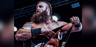 WWE: Braun Strowman Achieves A REMARKABLE Feat Of His Career!