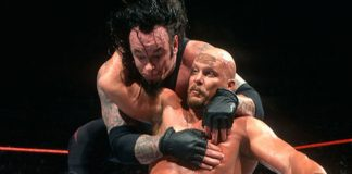 WWE: Did You Know? Undertaker & Stone Cold Steve Austin's Face-Off Of 1999 Is The Highest Rated RAW Segment