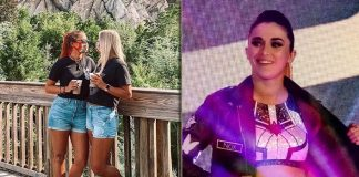 WWE Diva Tegan Nox Is OVERWHELMED As '99 Percent' Reactions Were Positive As She Comes Out As Lesbian