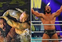 WWE Extreme Rules 2020 Results: Drew McIntyre Continues The GLORIOUS Run; Braun Strowman VS Bray Wyatt SHOCKS The Fans