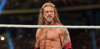 WWE Hall Of Famer Edge Recalls The Exact Moment When His Triceps Damaged In His Match Against Randy Orton At Backlash