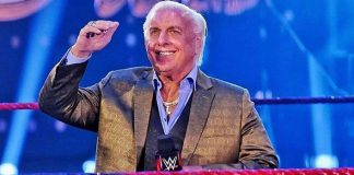 WWE Hall Of Famer Ric Flair Rubbishes Rumors On Being Diagnosed With COVID-19, But Confirms Wife Testing Positive