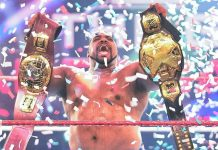 WWE NXT Great American Bash: Keith Lee Reigns Supreme To Become First Double Champion In The History Of NXT