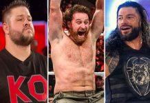 WWE: Roman Reigns, Sami Zayn & Kevin Owens To Face A Strict Action?