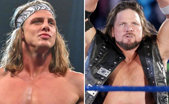 WWE Smackdown HIGHLIGHTS: Matt Riddle Challenges AJ Styles For Intercontinental Championship & Much More