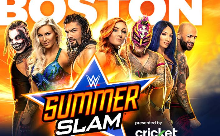 WWE: Summerslam 2020 At TD Garden Of Boston Is OFFICIALLY Cancelled, What's Next?