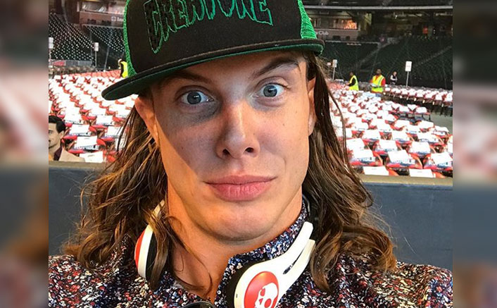 WWE Superstar Matt Riddle Rubbishes Se*ual Assault Allegations But Admits Cheating On Wife