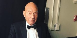 X-Men Actor Sir Patrick Stewart Treats His Fans With William Shakespeare's Sonnet 80 On His Birthday Eve