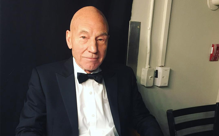 X-Men Actor Sir Patrick Stewart Treats His Fans With William Shakespeare's Sonnet 80 On His Birthday Eve(Pic credit: sirpatstew/Instagram)