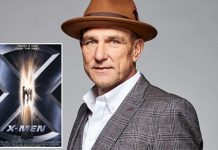 """X-Men Fame Vinnie Jones SLAMS The Last Stand Makers: """"I Was An Extra, I Was GUTTED"""""""