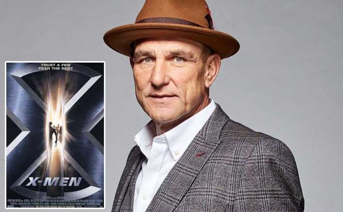 "X-Men Fame Vinnie Jones SLAMS The Last Stand Makers: ""I Was An Extra, I Was GUTTED"""