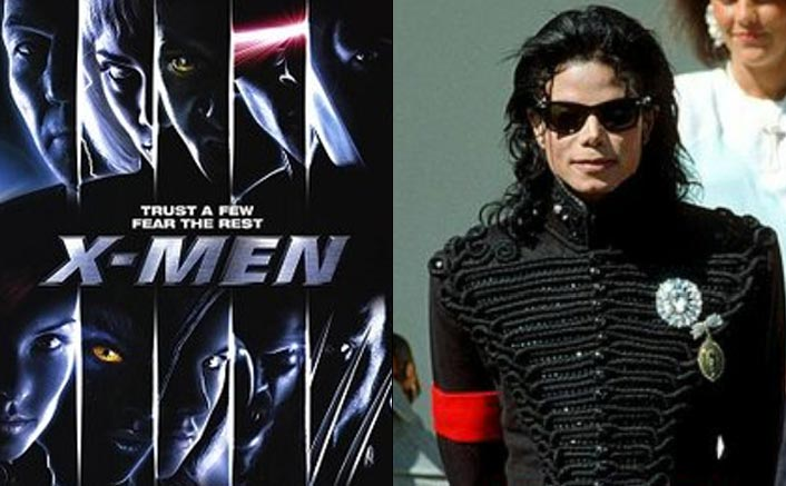 X-Men: What? Pop Sensation Michael Jackson Wanted To Play Professor X In The American Superhero Film