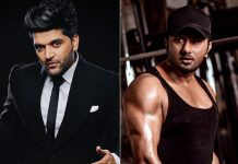 Yo Yo Honey Singh's Transformation During Lockdown Is The Latest Talk Of Town, Even Guru Randhawa Can't Keep Calm