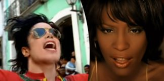 You'll Be Amazed To Know Why Michael Jackson & Whitney Houston Never Got To Sing A Duet!