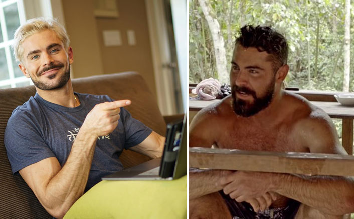 Zac Efron Becomes The New 'Daddy' As Internet Can't Stop Thirsting Over His Hot & Muscular Look In 'Down To Earth'