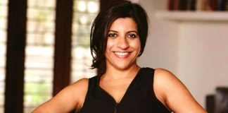 Zoya Akhtar's building sealed, declared containment area