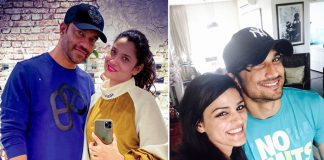 Sushant Singh Rajput's Sister Applauds Ankita Lokhande For Rubbishing Rumours, Boyfriend Vicky Jain Is Proud Too