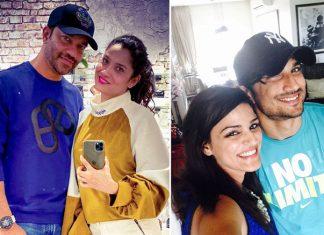 Sushant Singh Rajput's Sister Applauds Ankita Lokhande For Rubbishing Rumours, Boyfriend Vicky Jain Is Proud Too