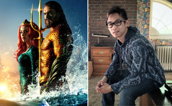 Aquaman 2: James Wan Shares Updates On Jason Momoa Starrer; No Mention Of Amber Heard! (Pic credit: Instagram/creepypuppet)