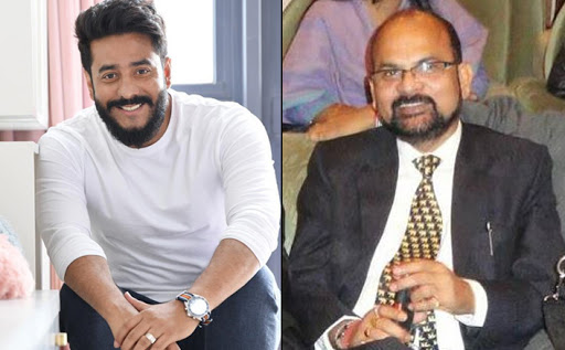 Bengali Filmmaker Raj Chakraborty & Ex-Minister Krishnendu Narayan Chowdhury Tests Covid Postive