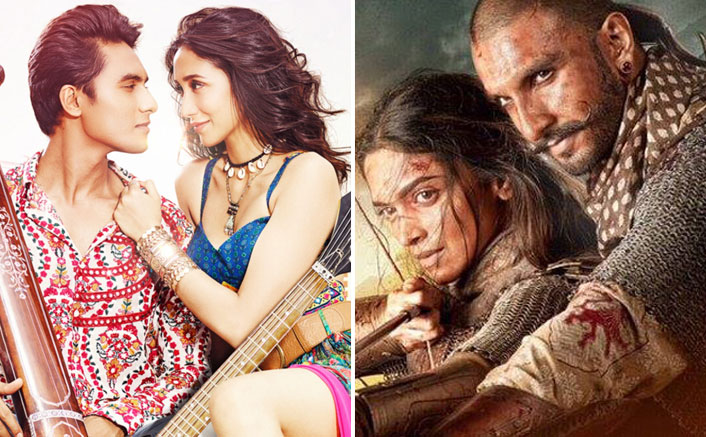 From Bandish Bandits To Bajirao Mastani, 5 Movies & Web Shows That Showcase The Diverse Vibrancy Of Rajasthan