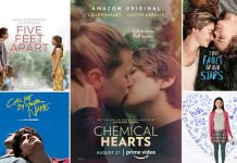 Lili Reinhart Led Chemical Hearts To Cole Sprouse's Five Feet Apart - 5 Novel Based MUST Watch Romantic Flicks!