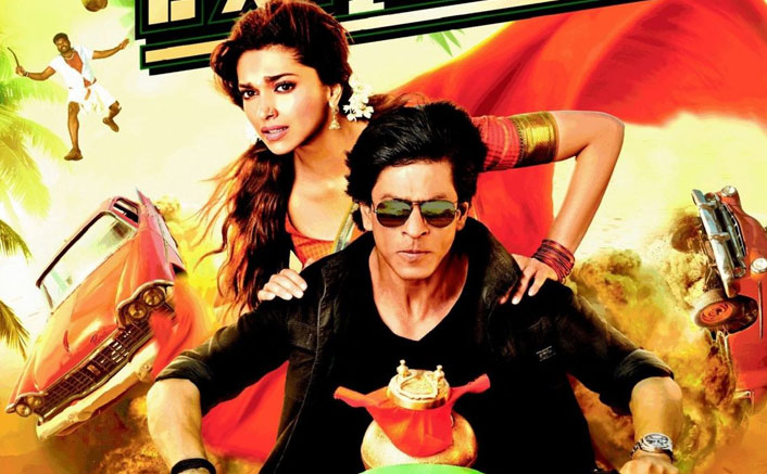 7 Years Of Chennai Express: Here Are 7 Box Office Facts About Shah Rukh Khan & Deepika Padukone's Rom-Com That You Will Totally Love