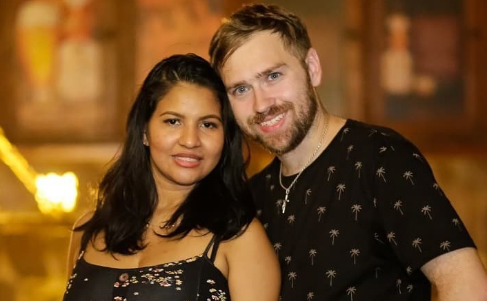 '90 Day Fiance' Fame Paul Staehle Claims Wife Karine Staehle Didn't File Restraining Order & Someone Else Did