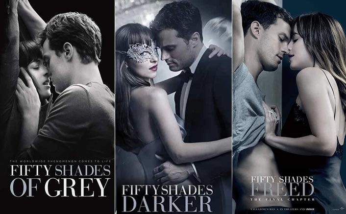 Fifty Shades Trilogy At The Worldwide Box Office: Here's How Fifty Shades Of Grey & Its Sequels Performed Globally