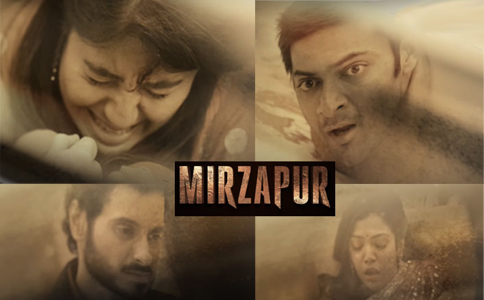 Mirzapur 2 Release Date OUT: A 'Ghayal' Ali Fazal Is VENGEANCE!