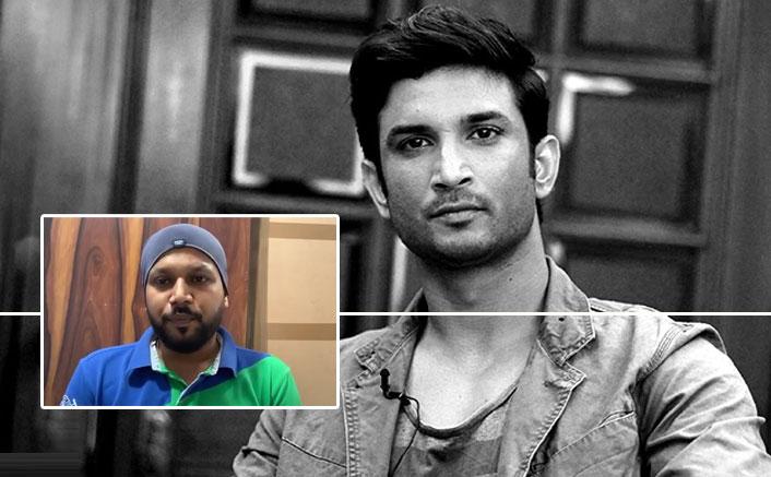 Sushant Singh Rajput Kept A Coffin-Type Box At His House? Sonchiriya Co-Star Ram Naresh Diwakar Claims
