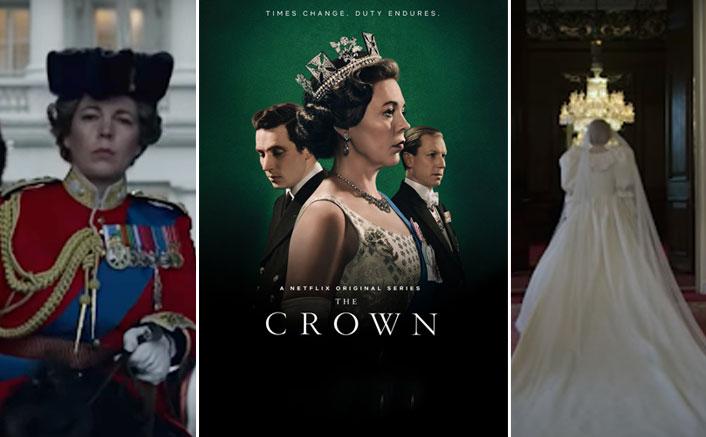 The Crown Season 4 Teaser: Emma Corrin's Princess Diana Makes An Entry, Olivia Colman's Queen Elizabeth II & Gillian Anderson's Margaret Thatcher Leave An Impression