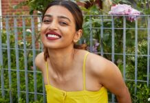 A favourite of Bollywood as well as Internationally for unique roles, Radhika Apte proves talent always wins
