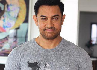 Aamir Khan Breaks Social Distancing Rule At Turkey Airport When Mobbed By Fans For Selfie