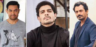 Aamir Khan, Nawazuddin Siddiqui inspire Tahir Raj Bhasin