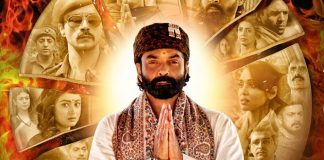 Aashram Review (MX Player): 2020 Was The Year When Bobby Deol Turned Into A Baba!