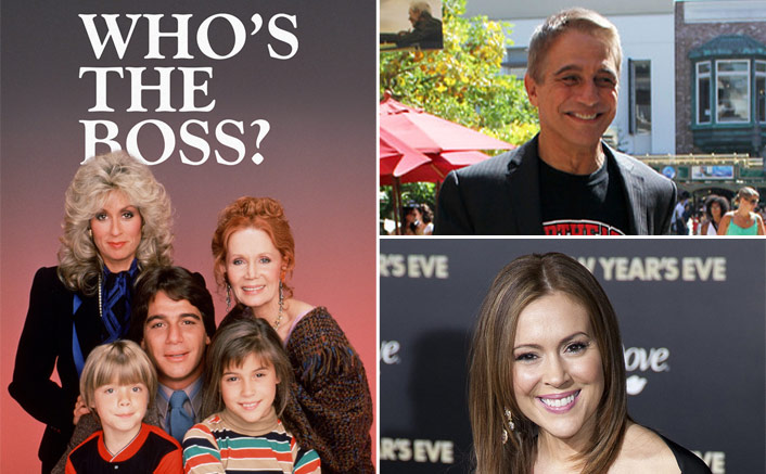ABC's Who's The Boss? All Set For Reboot With Tony Danza And Alyssa Milano