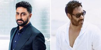 Abhishek Bachchan And Ajay Devgn Hails Black Eyed Peas' Brand New Music Video Action