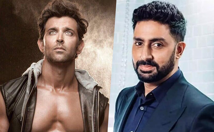 Abhishek Bachchan Thanks Fans After Recovery From COVID-19 With Special Video, Hrithik Roshan Has A 'Sweet' Reply
